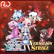 Vermilion strike